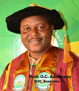 Prof Adebooye