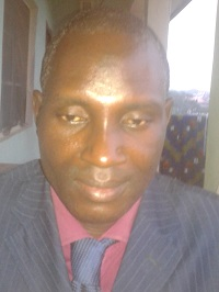 Dr. Rufai A. Mohammed BIOLOGICAL SCIENCES DEPTpicture