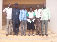 ORGANIC AGRICULTURE TRAINING WORKSHOP FOR FARMERS HELD IN OSUN STATE UNIVERSITY