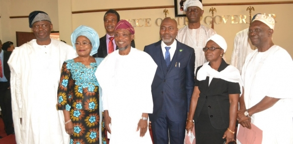 UNIOSUN GETS NEW GOVERNING COUNCIL
