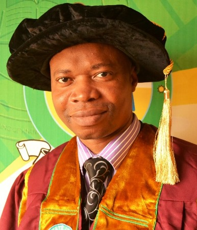 Dr. B. Omitola